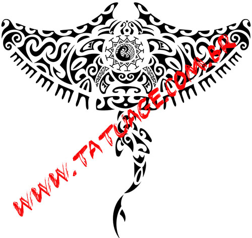 Arquivos Significado Tatuagem Maori