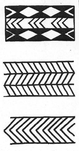 Arquivos Significado A Tatuagem Maori - Simbologia-maori-significado