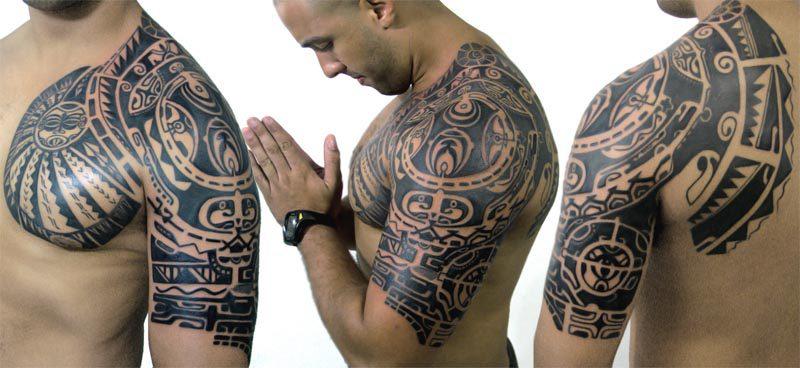 Significado das tatuagens polinesia good luck tattoo as tatuagens mais populares e procurada hoje em dia so as tatuagens polinesia aqui abordaremos o significado das tatuagens polinesia no s porque so altavistaventures Choice Image